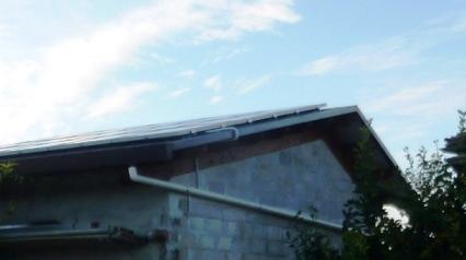 Impianto fotovoltaico da 2,7 kW - Ripi