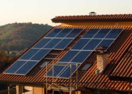 n.02 Impianti fotovoltaici da 2,7 kW cad. - Ripi