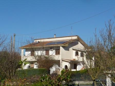 Impianto fotovoltaico da 2,7 kW - Ferentino