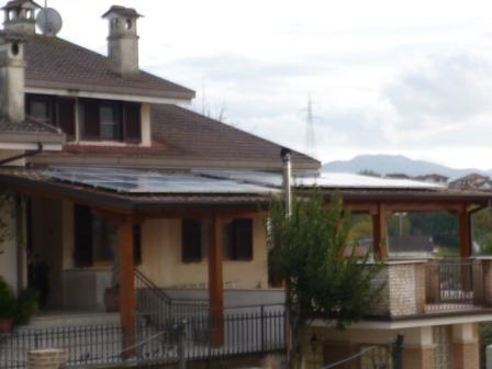 Impianto fotovoltaico da 5,4 kW - Ripi